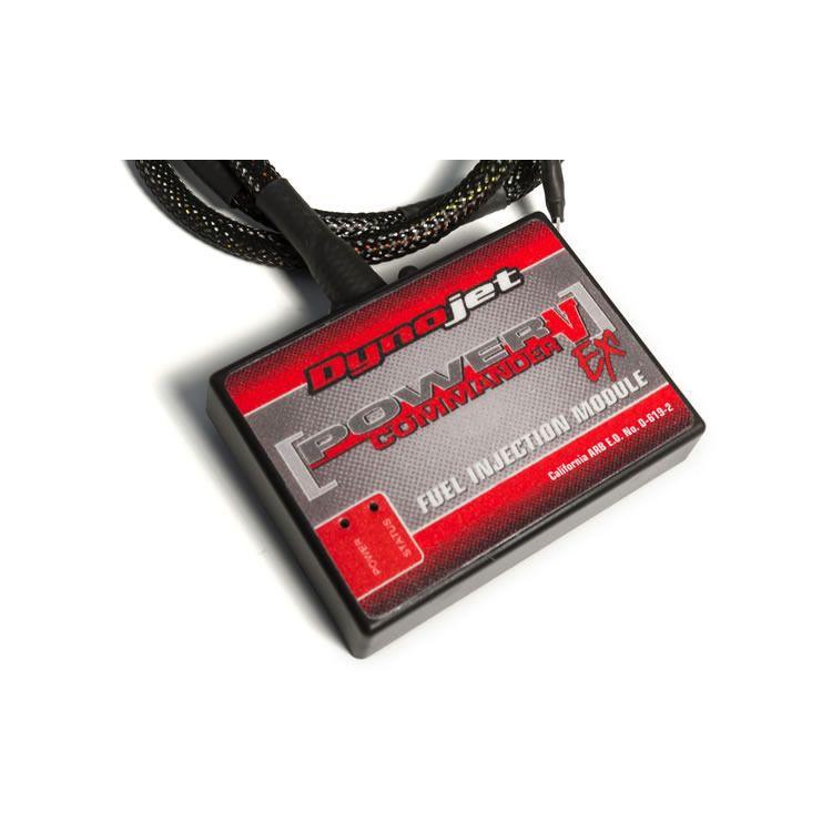 Dynojet Power Commander V EX Triumph Daytona 675 / R 2006-2012