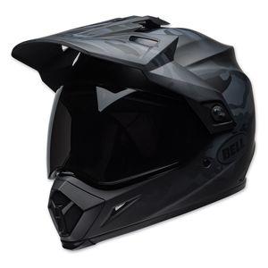 bac44db0 Bell MX-9 Adventure MIPS Stealth Camo Helmet