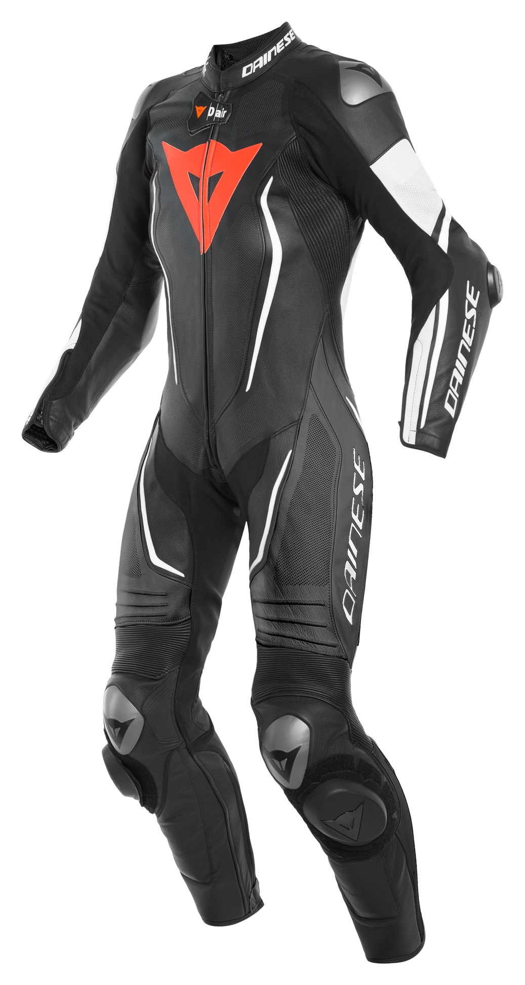 dainese misano 2 d air perforated women 39 s race suit. Black Bedroom Furniture Sets. Home Design Ideas