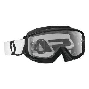 7b188b53db07 Oakley L Frame MX Sand Goggles - Cycle Gear
