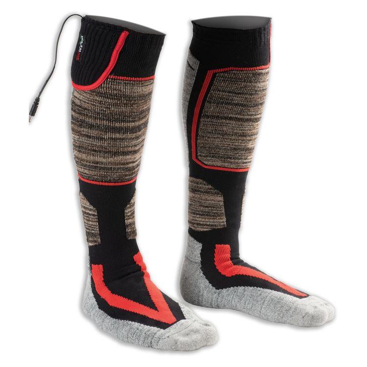 Capit 7V WarmMe Heated Socks