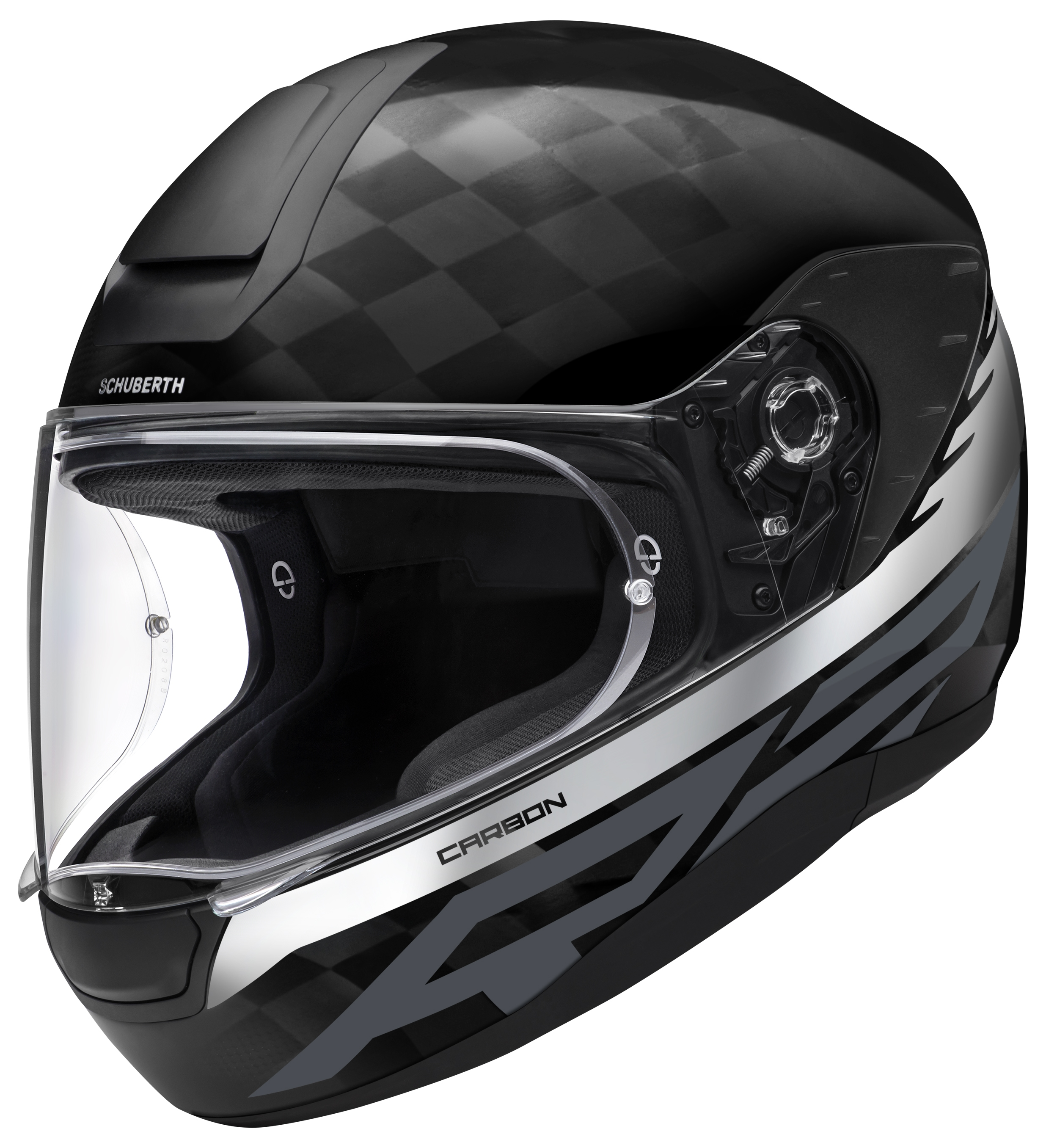 schuberth r2 carbon bold helmet cycle gear. Black Bedroom Furniture Sets. Home Design Ideas