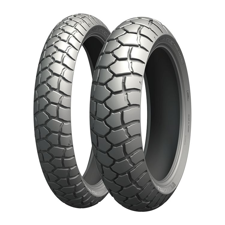 Michelin Anakee Adventure Tires