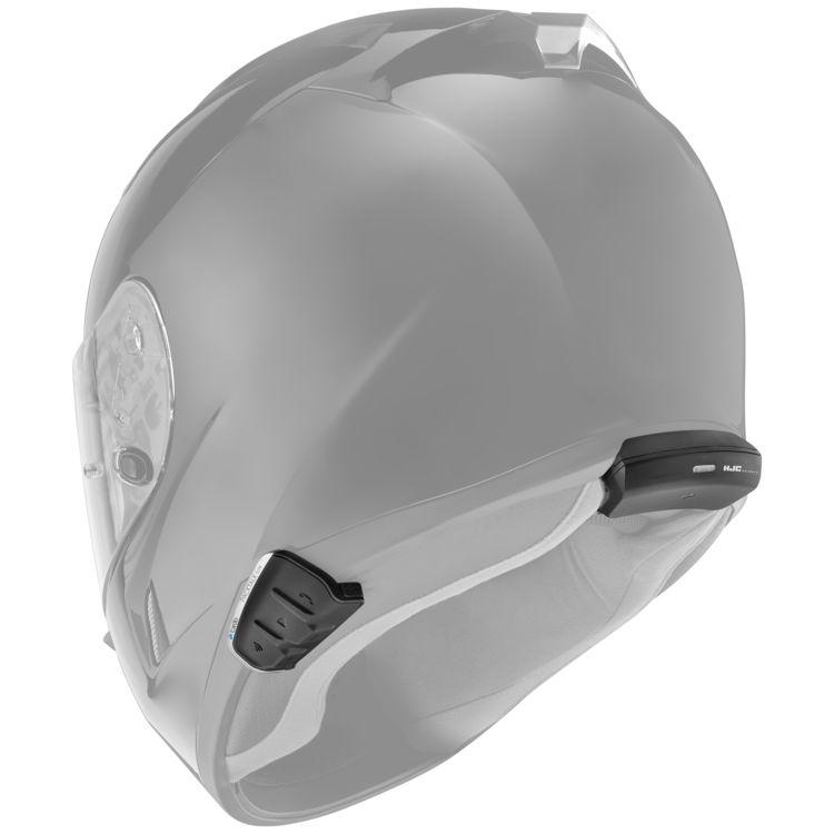 Cardo PackTalk Slim Headset - Duo Pack