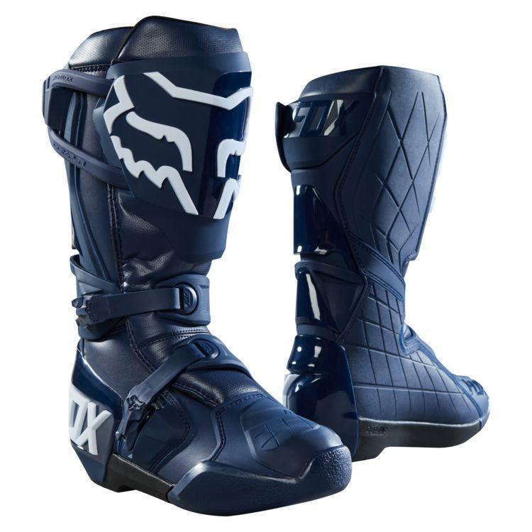 Fox Racing Comp R Idol Boots - Cycle Gear 33dba9b1818b