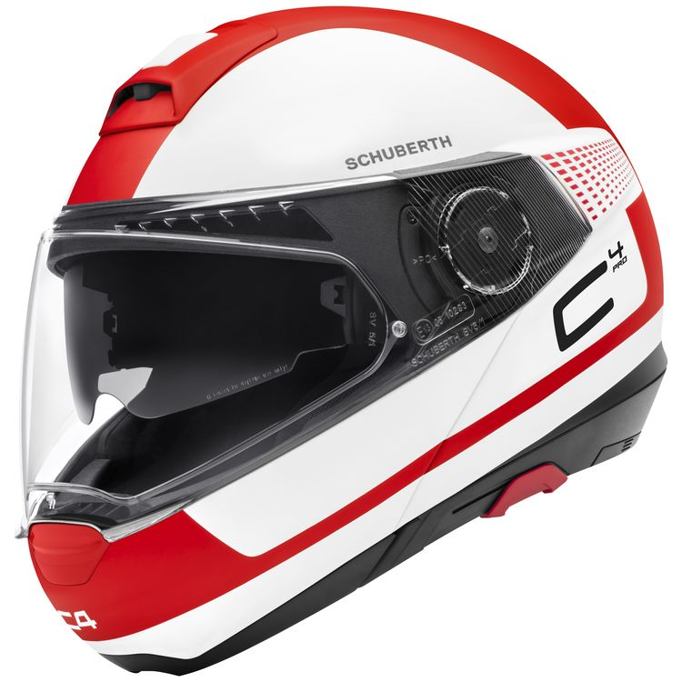 schuberth c4 pro legacy helmet cycle gear. Black Bedroom Furniture Sets. Home Design Ideas