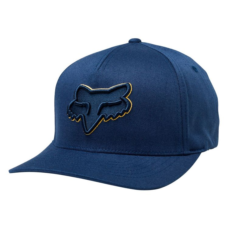 685fe392196ac Fox Racing Epicycle Flexfit Hat. Write a Review. Navy
