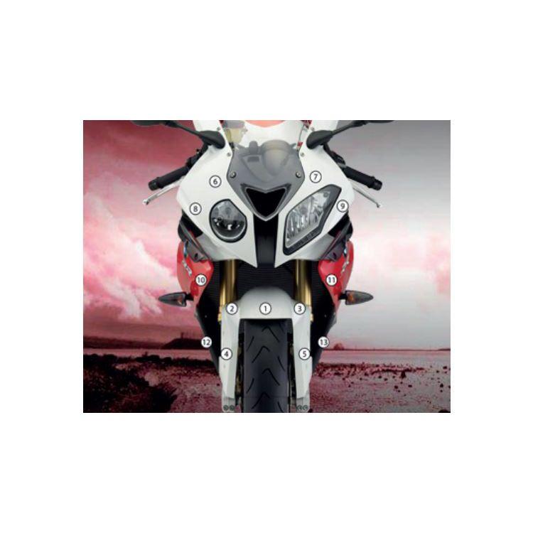 R&G Racing Second Skin Polyurethane Protective Film BMW S1000RR 2010-2014