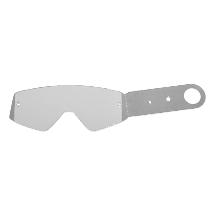 Thor Youth Combat Goggle Tear-Offs