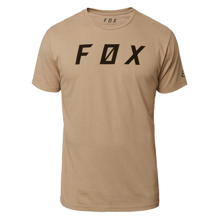dc20c2bd484 Fox Racing Backslash T-Shirt. Write a Review. Sand