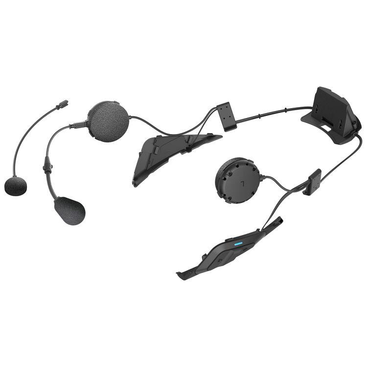 Shoei SRL II Bluetooth Headset For GT-Air II By Sena