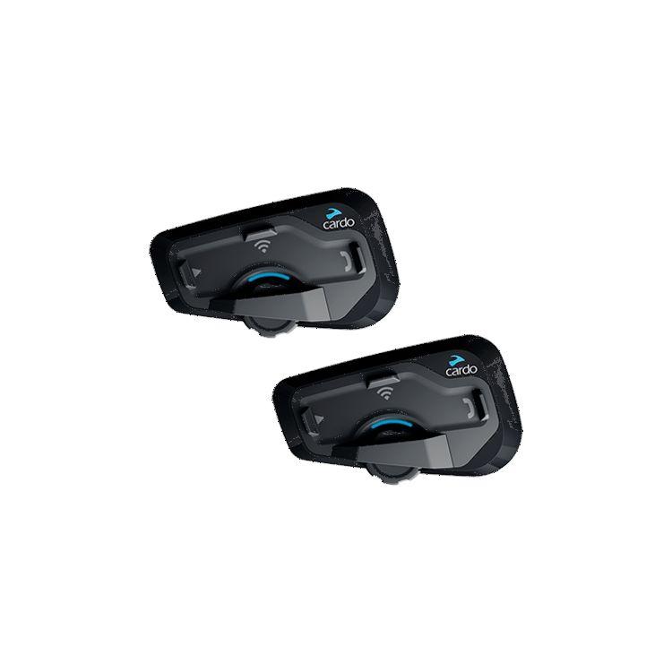 Cardo Freecom 4+ Headset - Duo Pack