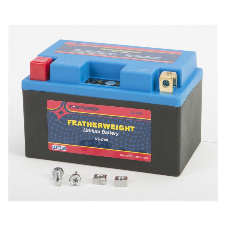 Fire Power Featherweight Lithium Battery LFP02