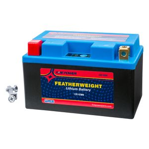 Megaboost Battery CTZ10S - Cycle Gear