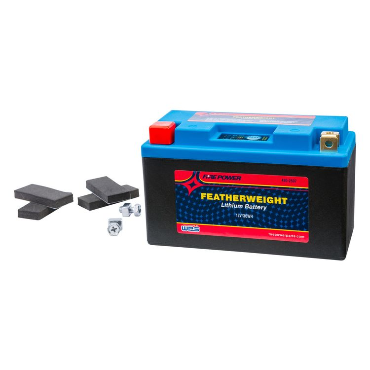 Fire Power Featherweight Lithium Battery HJT9B-FP-IL