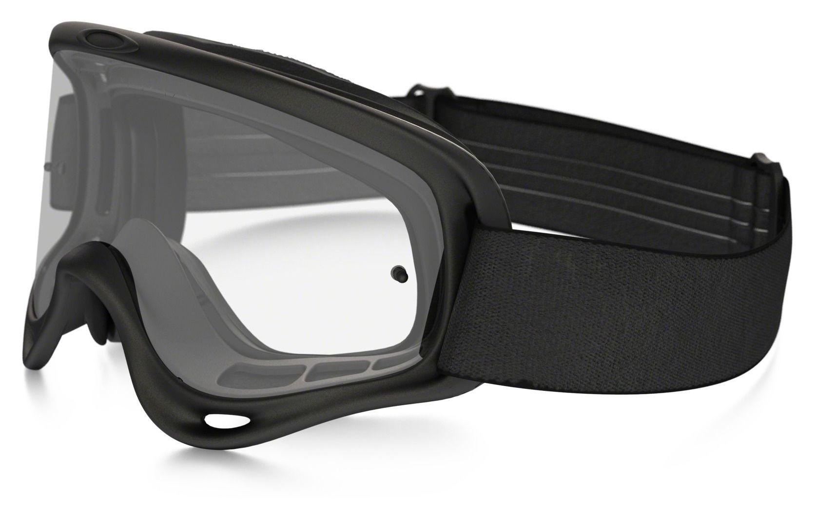 240a9e48565 Oakley O Frame MX Goggles - Cycle Gear