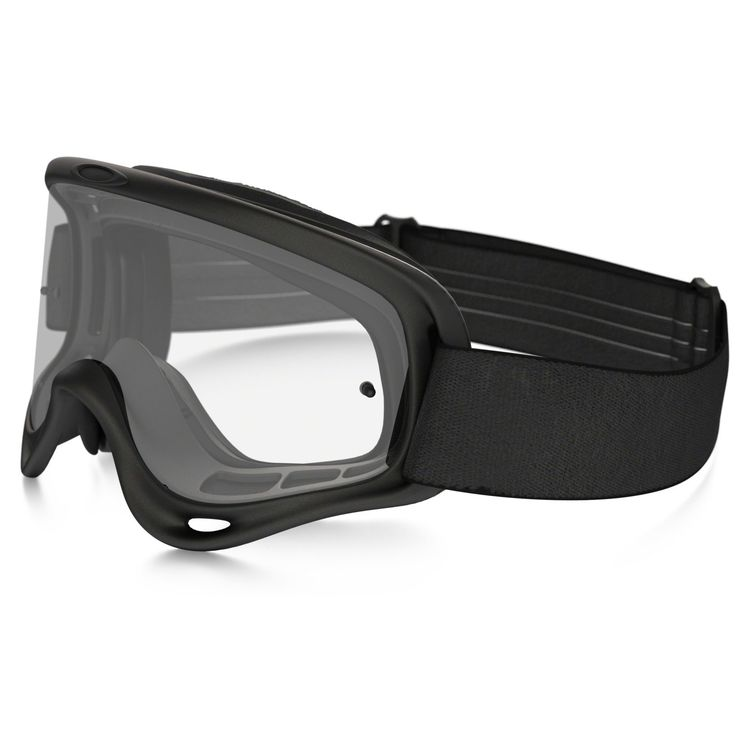 8fb07ad55d Oakley O Frame MX Goggles - Cycle Gear