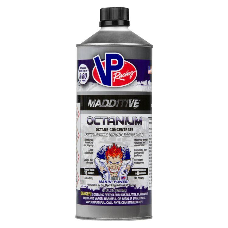 VP Racing Octanium Octane Booster