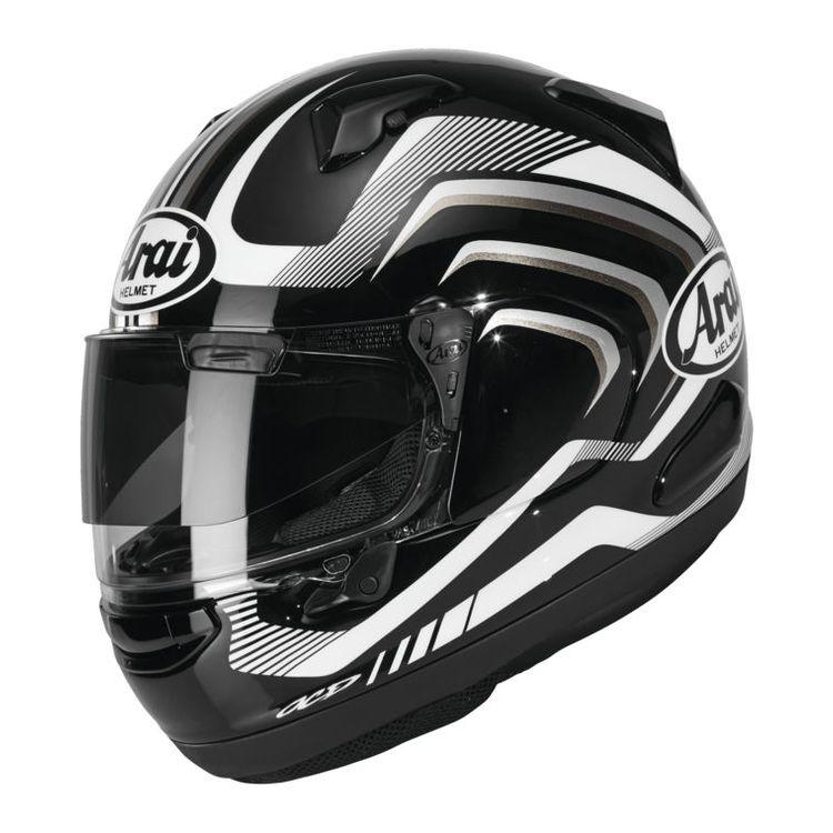 7ef24c90 Arai Signet-X Shockwave Helmet - Cycle Gear