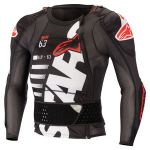 Alpinestars Bionic Pro Protection Jacket Veste de Protection Homme