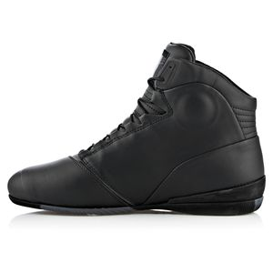 Alpinestars 2549116-10-9 Parlor Waterproof Shoe 9 Black