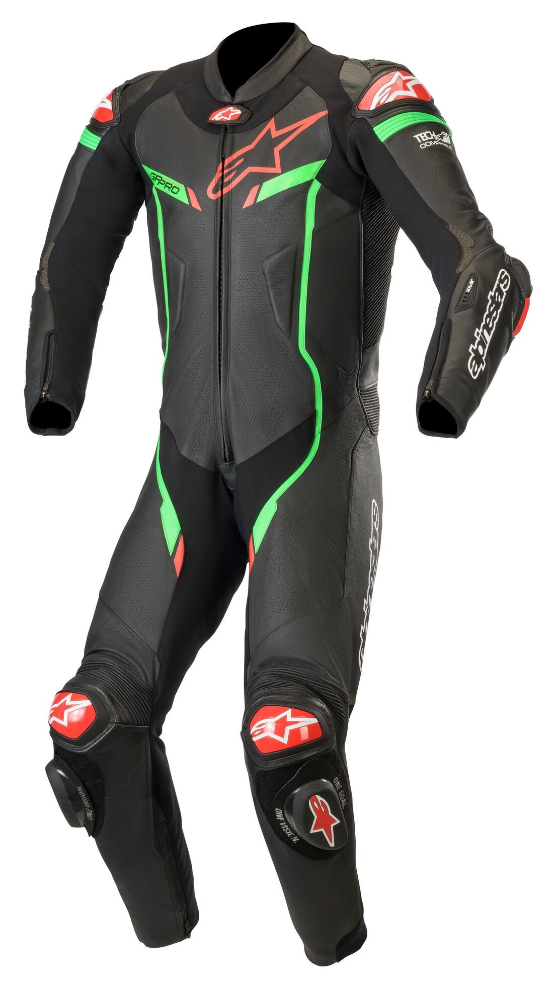 Pro Taper Handlebars >> Alpinestars GP Pro v2 Race Suit For Tech Air Race - Cycle Gear