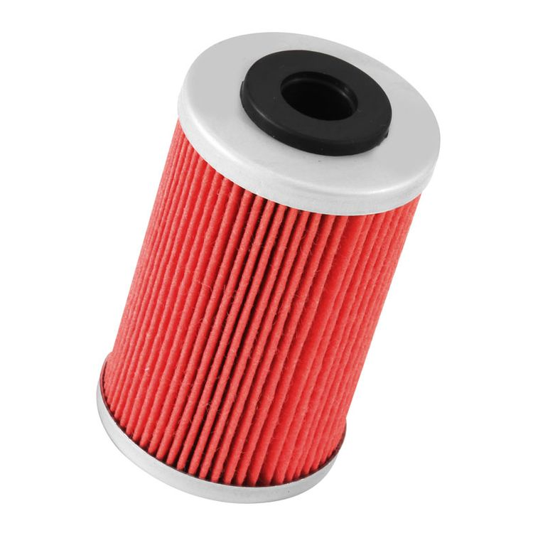 K&N Oil Filter KN-655