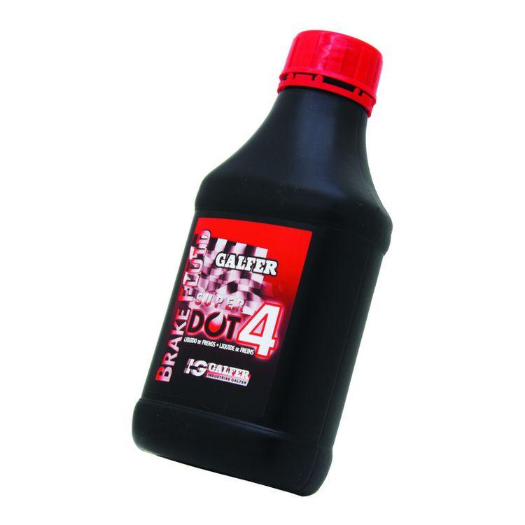 Galfer Super DOT 4 Brake Fluid