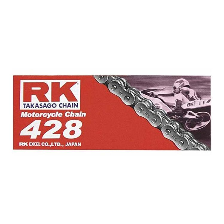 RK M428 Standard Chain