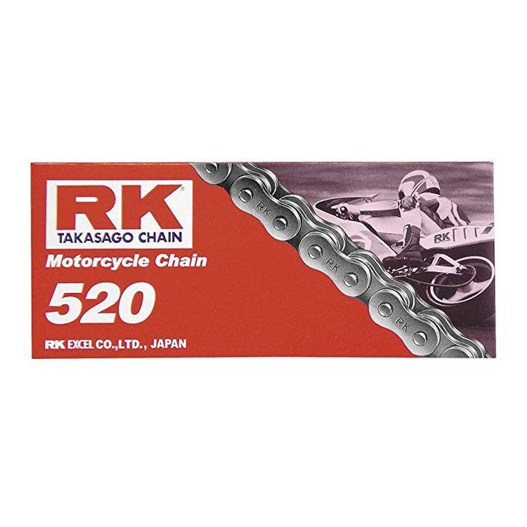 RK M520 Standard Chain