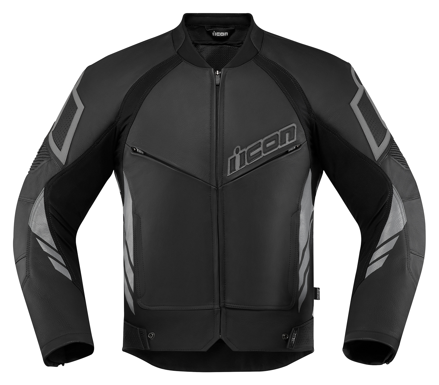 Icon Hypersport 2 Jacket Cycle Gear