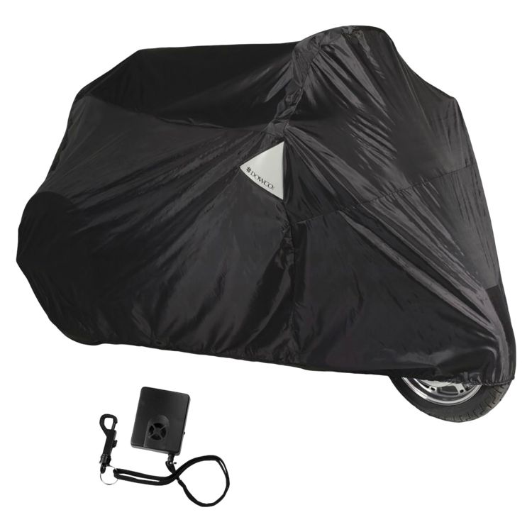 Dowco Guardian Weatherall Plus Trike Cover And Alarm Kit