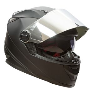 Bilt Techno 2 0 Sena Bluetooth Helmet - Cycle Gear