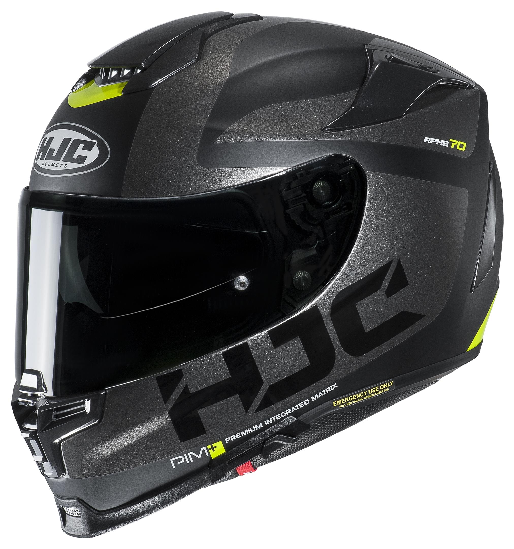 044c1d83 HJC RPHA 70 ST Balius Helmet - Cycle Gear