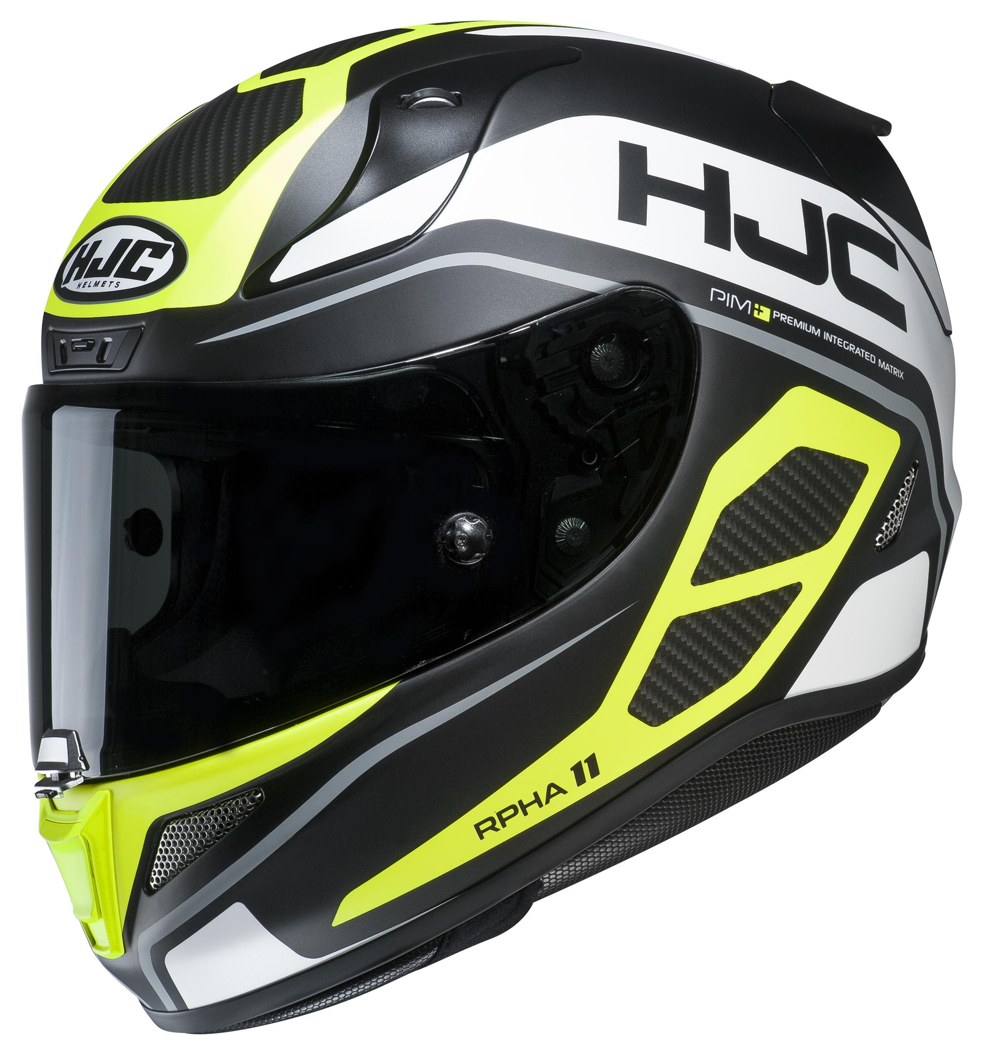 f1b810a0 HJC RPHA 11 Pro Saravo Helmet - Cycle Gear