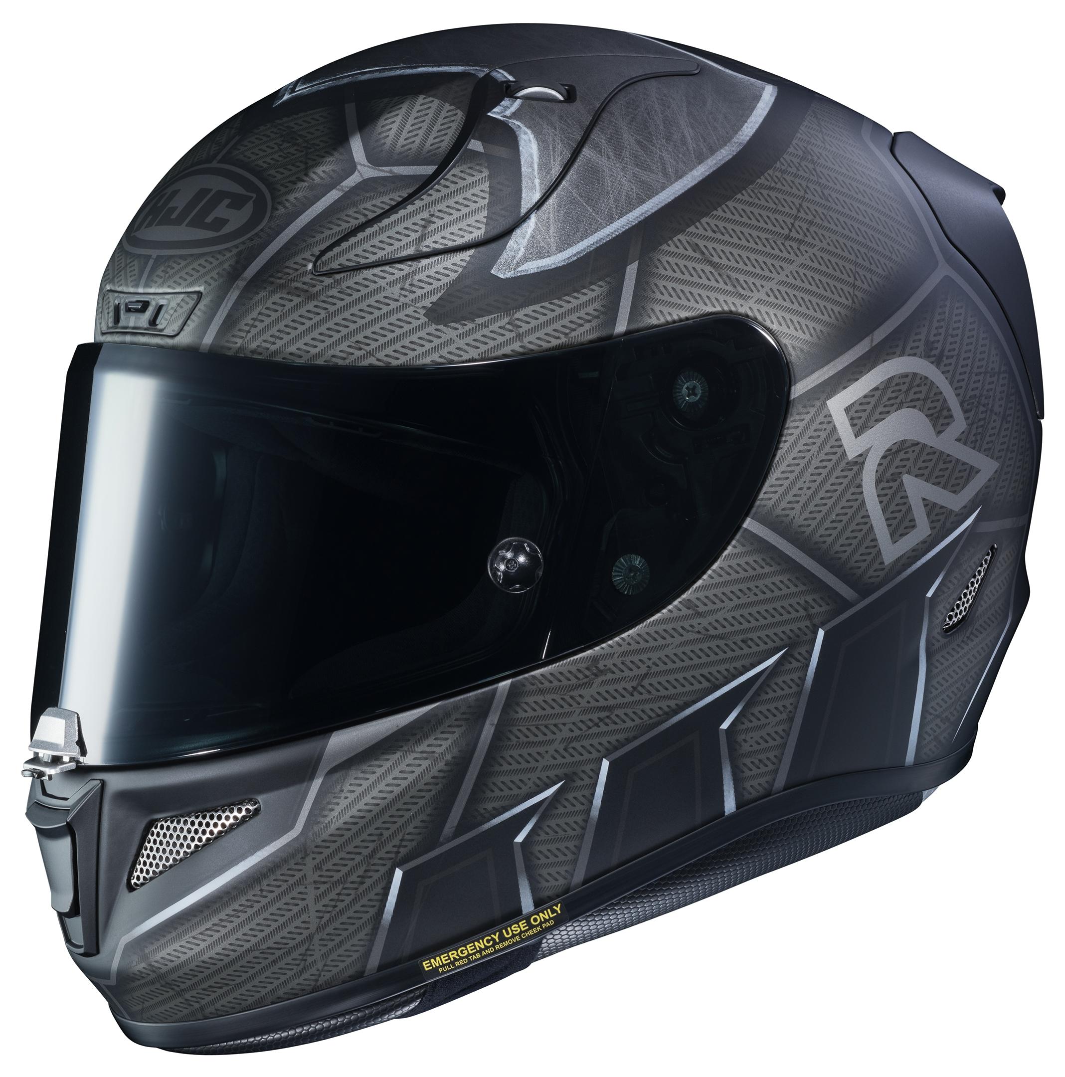 Pro Taper Handlebars >> HJC RPHA 11 Pro Batman Helmet - Cycle Gear
