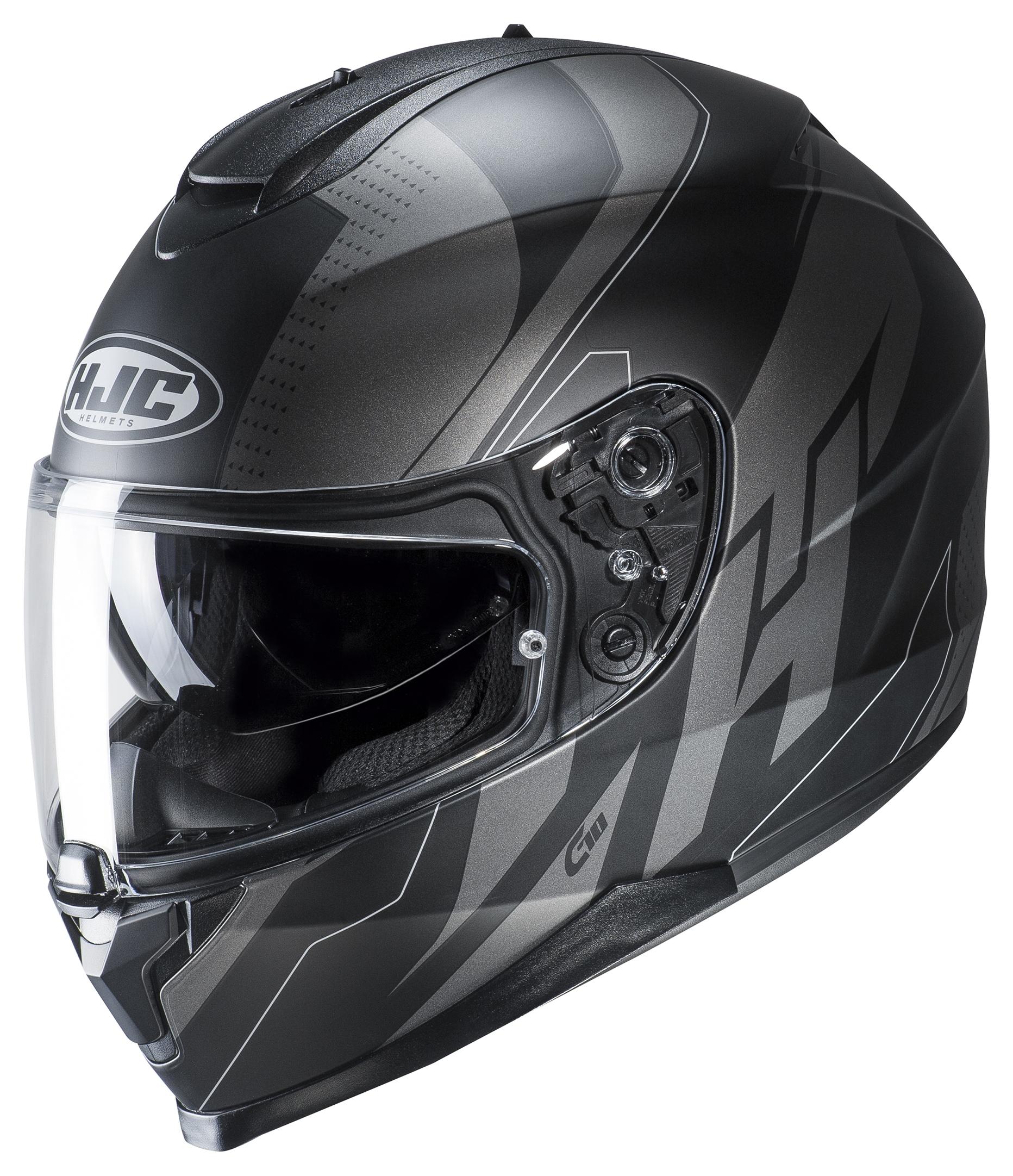 GMax OF77 Helmet - Solid - RevZilla