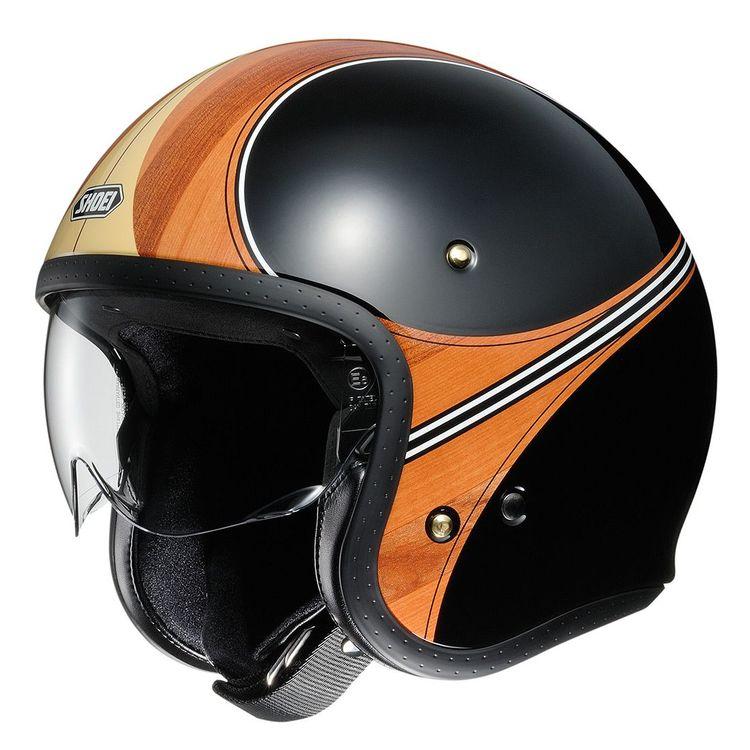 Shoei J·O Waimea Helmet