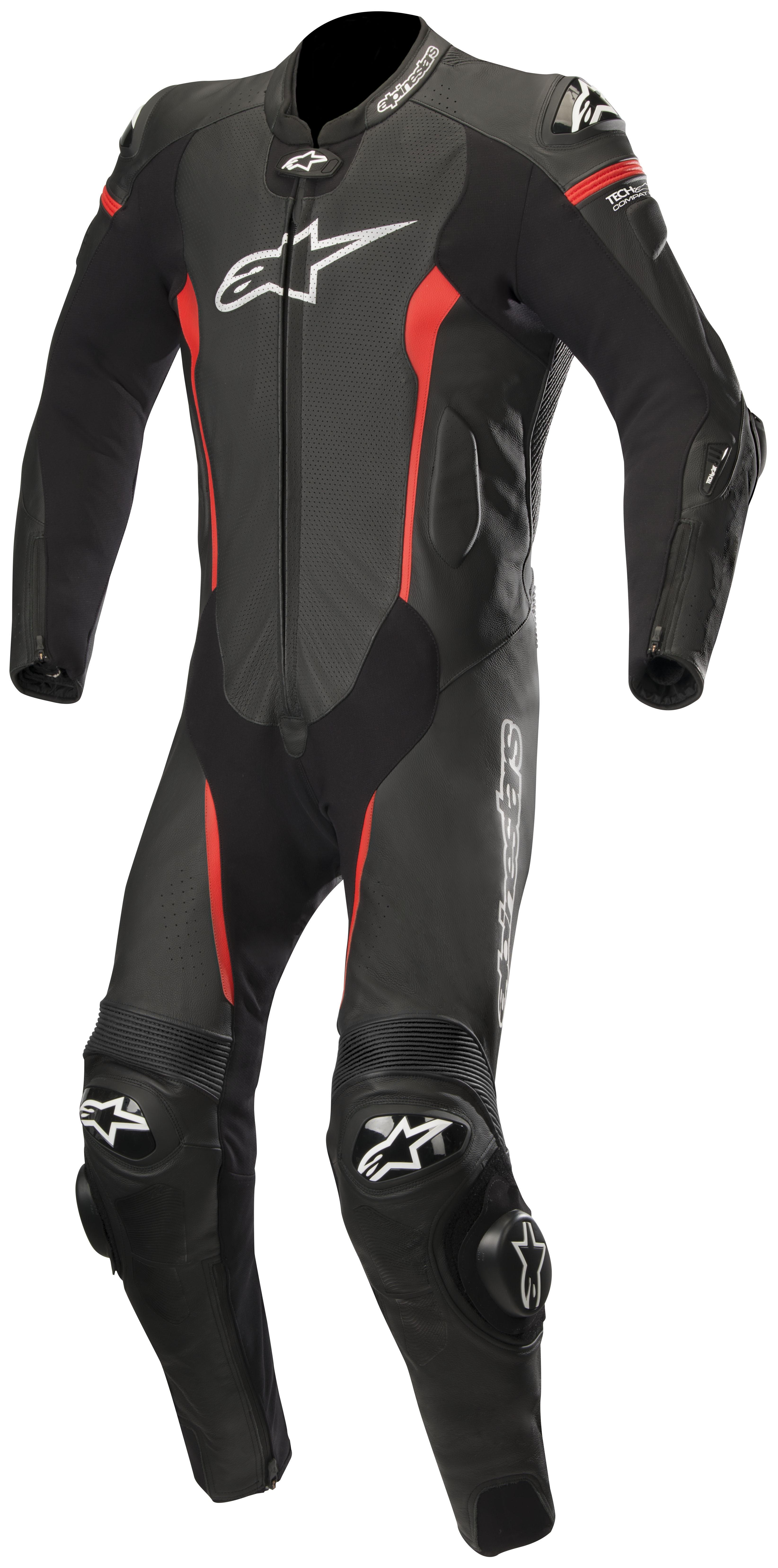 Full Face Cruiser Helmets >> Alpinestars Missile Race Suit For Tech Air Race - Cycle Gear