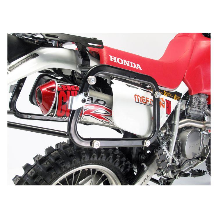 SW-MOTECH Side Case Racks Honda XR650L 1993-2019