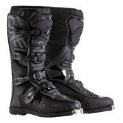 Thor Blitz XP Solid ATV Sole Mens MX Offroad Boots Black