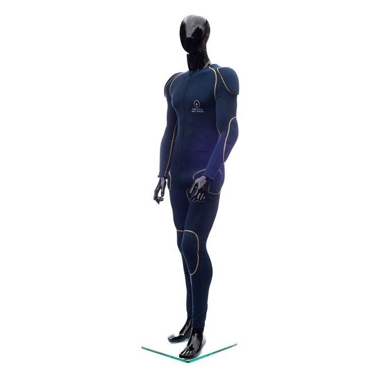 Forcefield Sports Suit