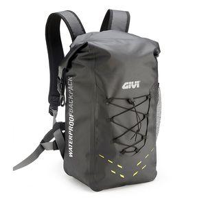 OGIO All Elements Aero Waterproof Bag Dark Static