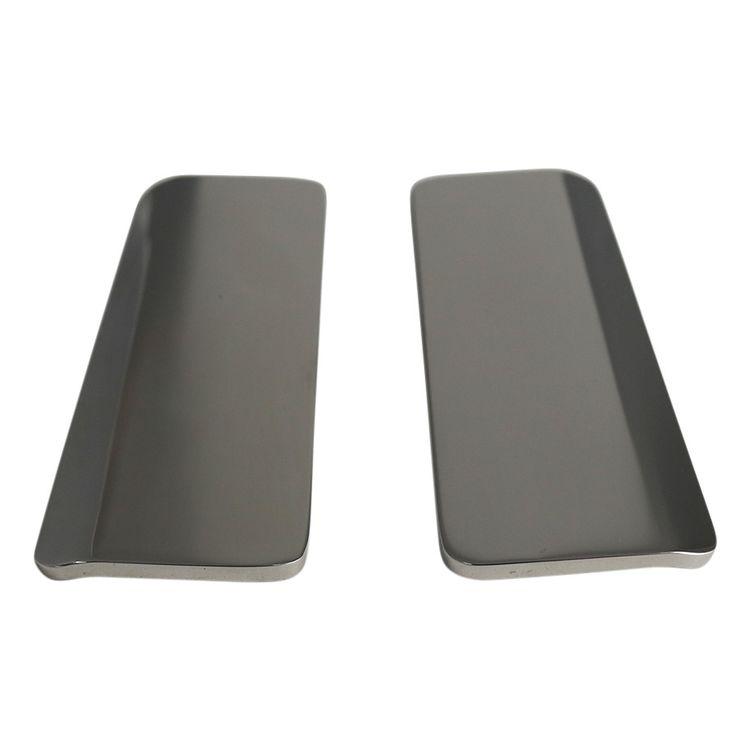 Paul Yaffe Saddlebag Skid Plates