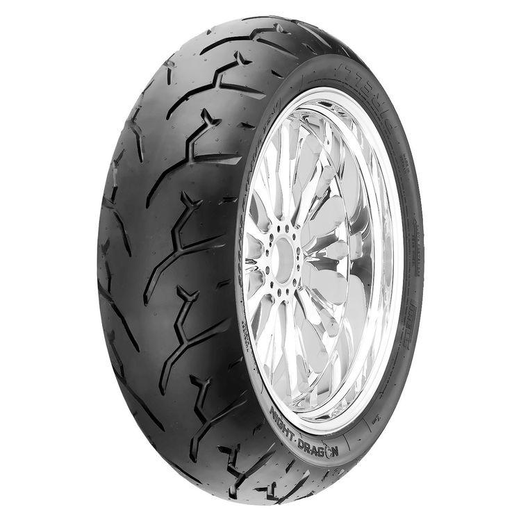 Pirelli Night Dragon GT Rear Tires