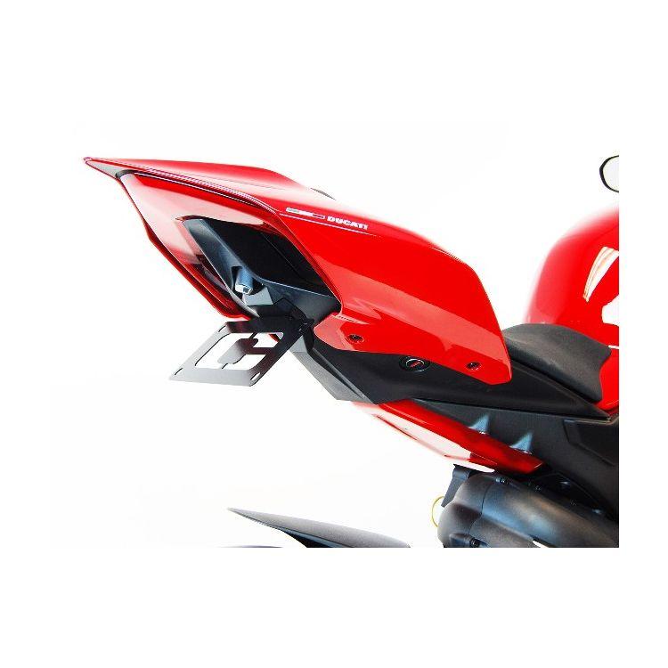 Competition Werkes Fender Eliminator Kit Ducati Panigale V4 / S 2018-2019
