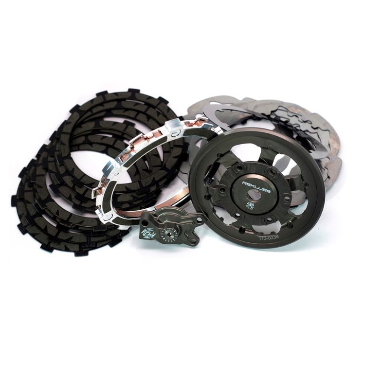 Rekluse Radius X Clutch Kit KTM / Husaberg 250cc 2006-2013