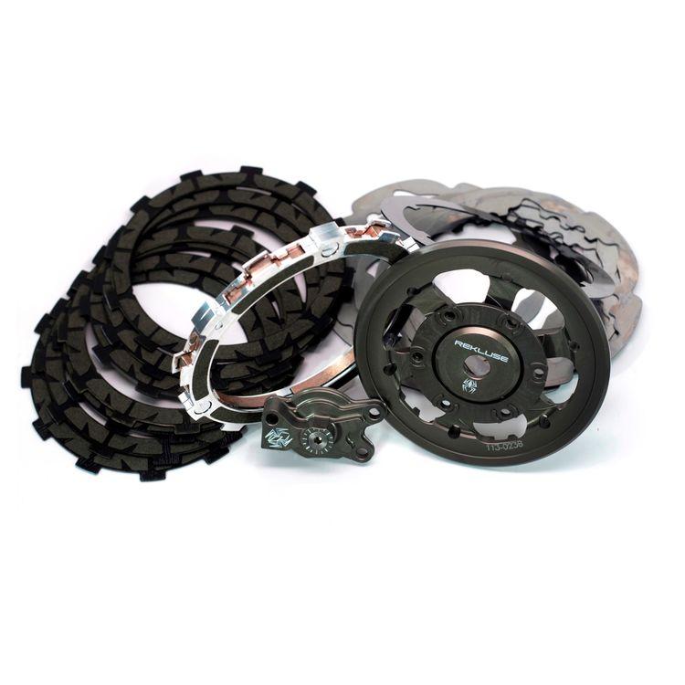 Rekluse Radius X Clutch Kit GasGas 200cc-300cc 2000-2017