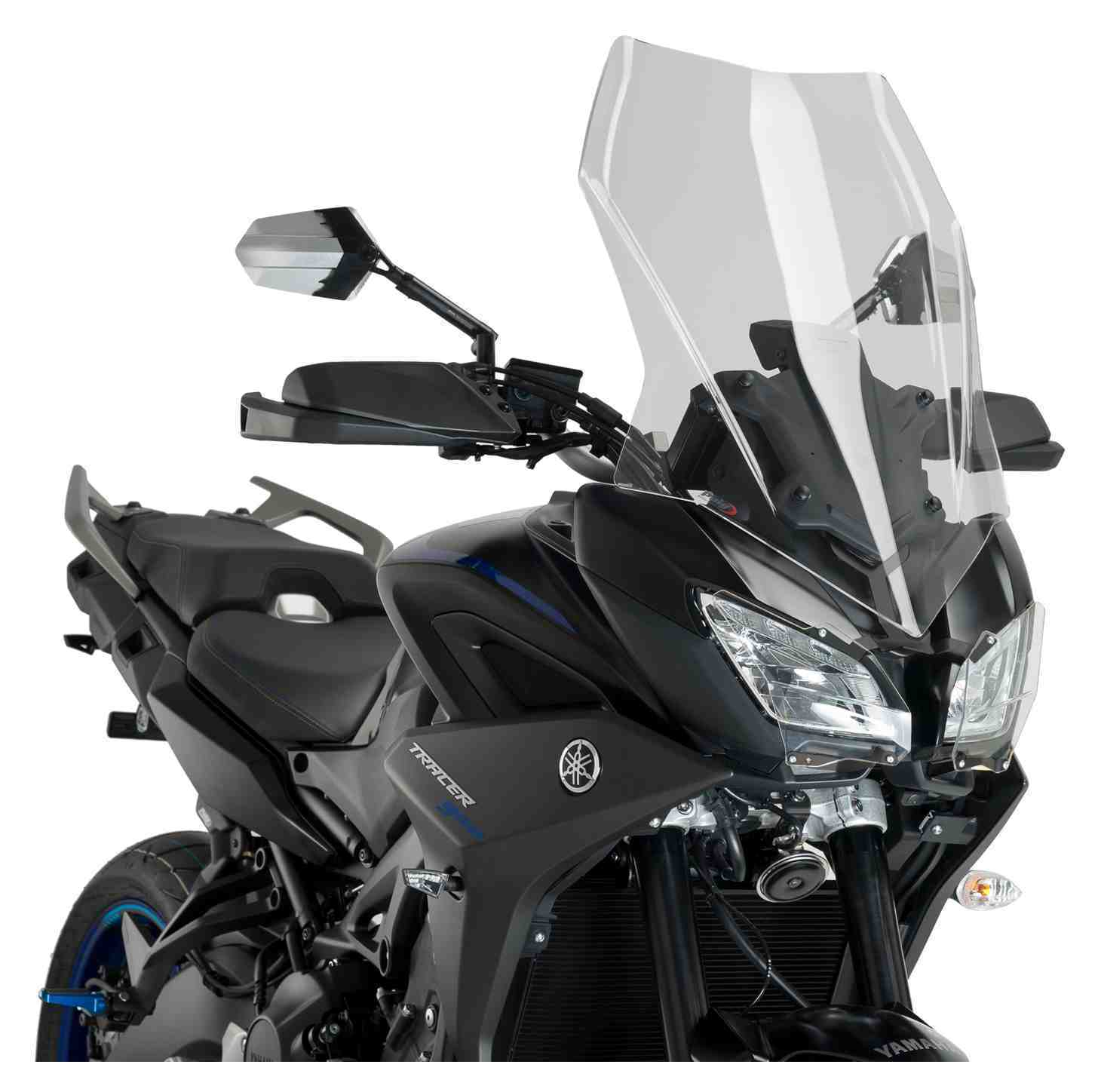 review yamaha tracer 900 gt