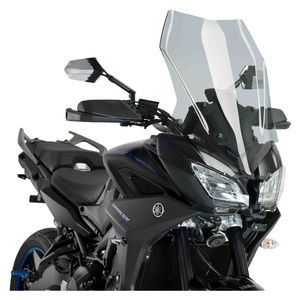 BMW F800R 2015-2018 48CM TALL TOURING FLY screen Any colour